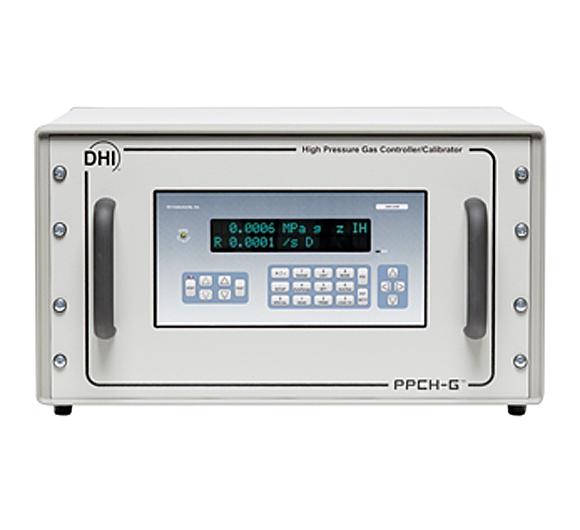 高压气体气压控制器/校正器图片
